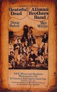 1973 RFK Dead-Allmans poster